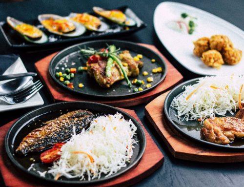 Edmond Local Restaurants Now Open for Dine-In